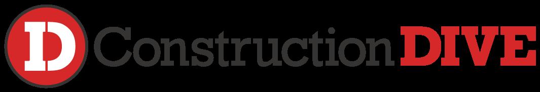 Construction Dive Logo