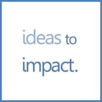 Ideas 2 Imapct