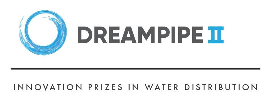 Dreampipe II Challenge Logo