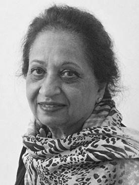 Khatija Hashmy
