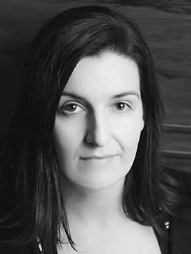Sarah Herda