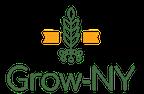 GrowNY logo