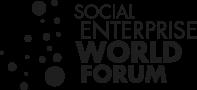 Social Enterprise World Forum logo