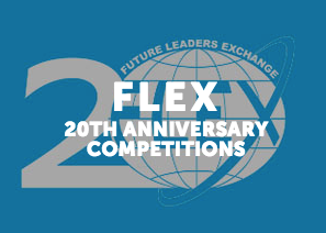 FLEX 20th Anniversary Competitions