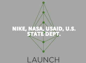 Nike, NASA, USAID, State Dept.