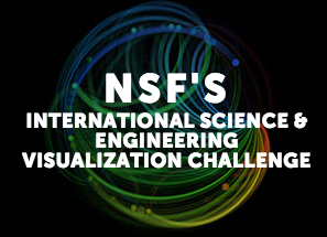 NSF's International Science & Engineering Visualization Challenge