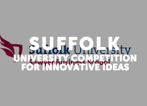 Suffolk University Competition for Innovative Ideas