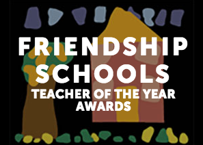 Friendshop Schools Teacher of the Year Awards