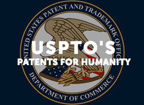 USPTO's Patents for Humanity